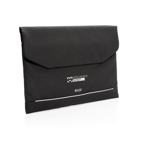 Laptop-Sleeve, made by Swiss Peak