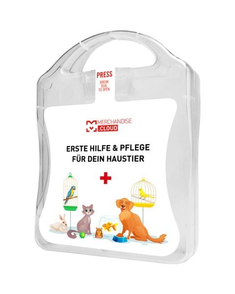 MyKit Haustiere - Erste-Hilfe-Set