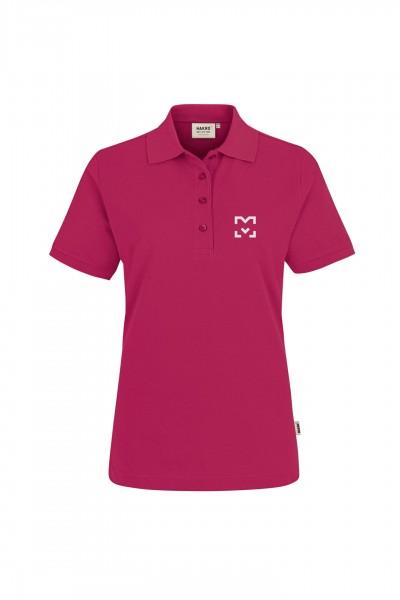 HAKRO Damen-Poloshirt Performance