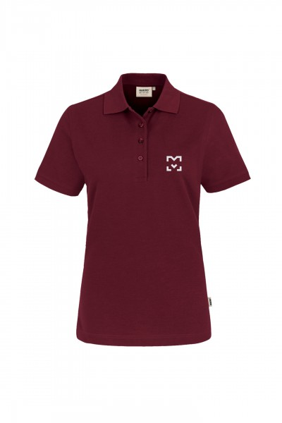 HAKRO Damen-Poloshirt High Performance