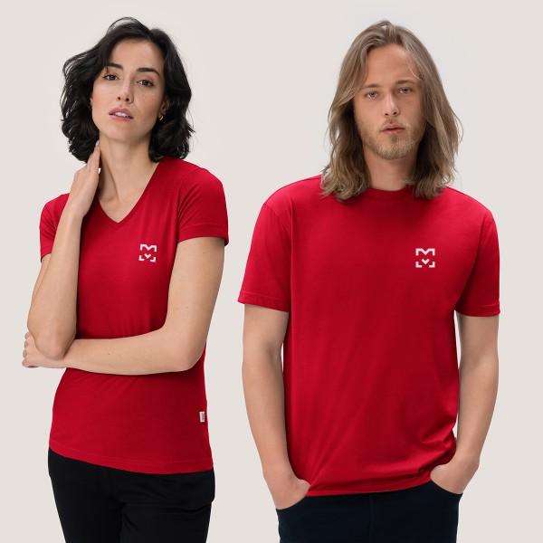 Kurzarm T-Shirt Mikralinar® PRO