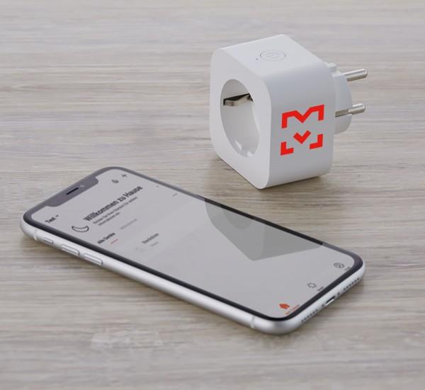 Smart-Socket, WIFI-Steckdose