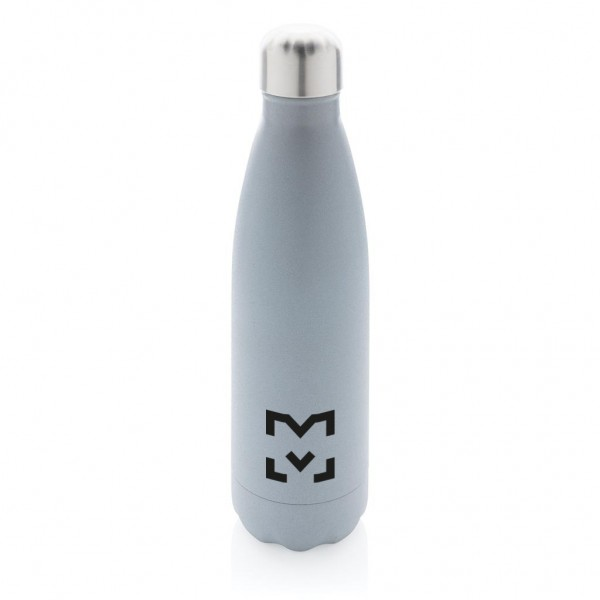 Vakuumisolierte reflektierende Flasche