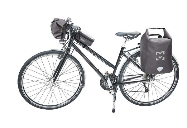 "Fahrradtasche ""Klickfix"" - Serie CYCLE"