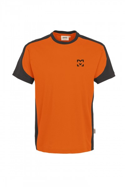 HAKRO T-Shirt Contrast Performance