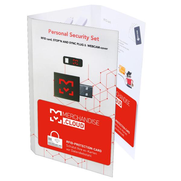 RFID Security Set
