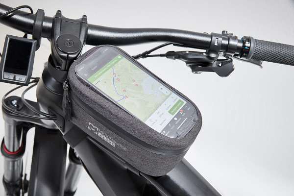 Fahrrad-Rahmentasche - Serie CYCLE