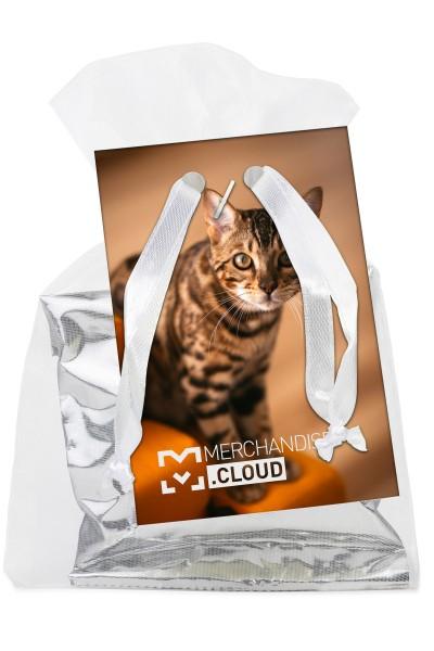Leckerli-Organzabeutel Katze