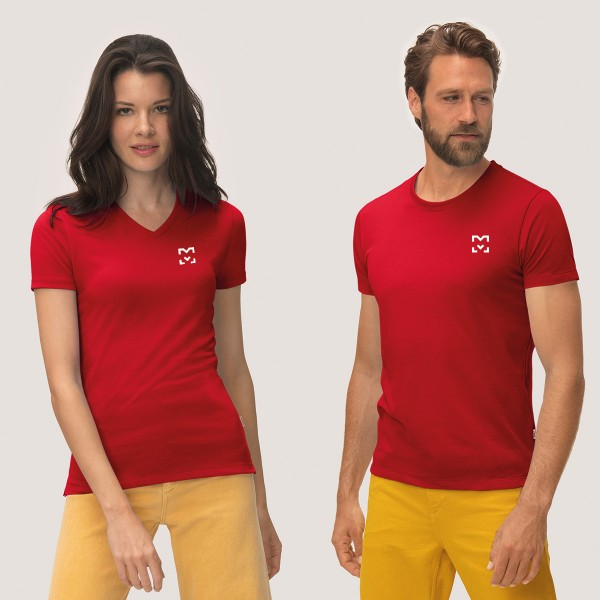Cotton Tec T-Shirt