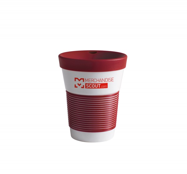 "KAHLA ""cupit to go"" Becher"