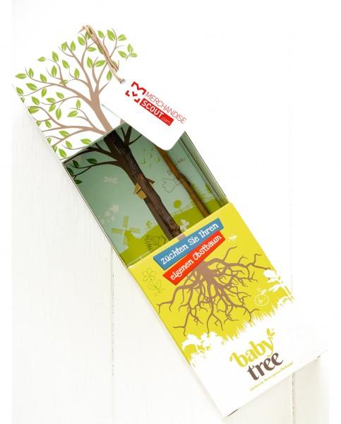 """Baby Tree """"Apfel"""""""