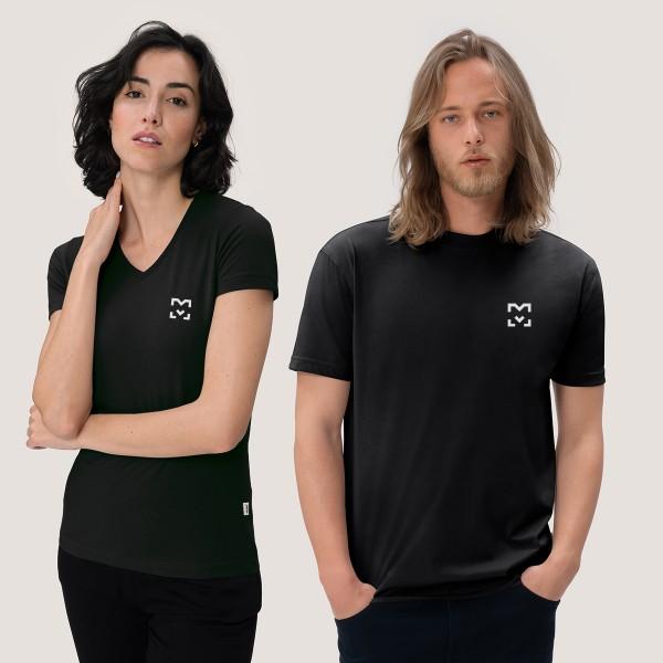 Kurzarm T-Shirt Mikralinar®