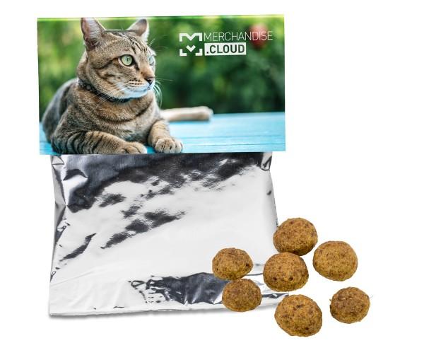Leckerli-Pack Katze