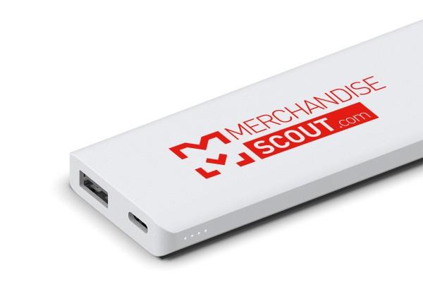 Mini-Powerbank 5000 mAh