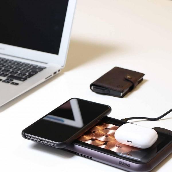Wireless Charger (Glas Editon)